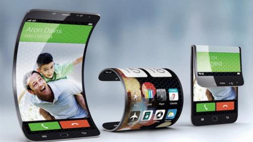 Samsung có thể sử dụng giải pháp thông báo thông minh trên chiếc smartphone màn hình gập Galaxy X