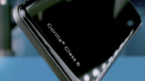 """Samsung tham gia cuộc chiến màn hình linh hoạt """"không thể vỡ"""""""