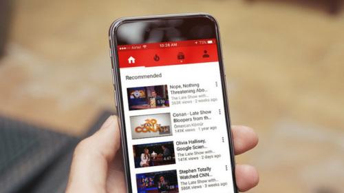 Bất ngờ chưa: iPhone không phải là chiếc smartphone tốt nhất để xem YouTube