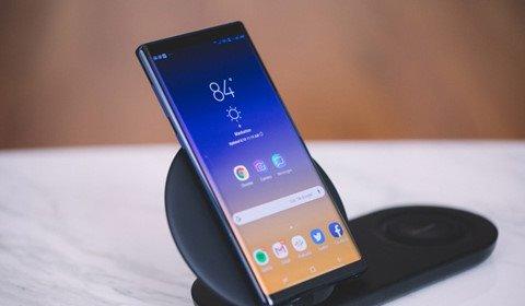 Galaxy Note 9 có những thiếu sót lớn này, có phải Samsung cố tình giữ lại cho Galaxy S10?