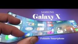 Samsung tái khẳng định tuyên bố sẽ là công ty đầu tiên ra mắt smartphone màn hình gập