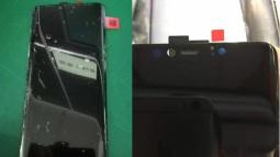 Huawei vượt mặt Samsung, mang cảm biến vân tay dưới màn hình và công nghệ quét mặt 3D lên cả Mate 20 và Mate 20 Pro