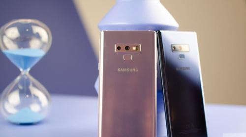Samsung: Vẫn sẽ có Galaxy Note 10, nhưng nó sẽ không phải chiếc smartphone cao cấp nhất của chúng tôi trong năm 2019