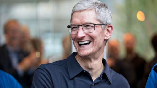 """Trị giá tới 1000 tỷ USD nhưng Apple vẫn bị cho là sở hữu """"cổ phiếu bị đánh giá thấp nhất thế giới"""