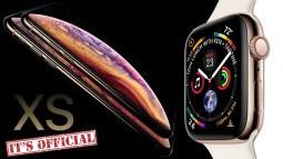 Apple đã để lộ iPhone XS và Apple Watch Series 4 như thế nào?