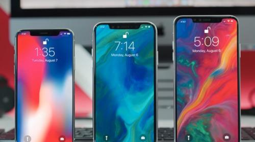 Năm 2018 này bỏ 1000 USD mua iPhone có vẻ hợp lý hơn là mua Macbook
