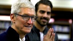 Chiếc iPhone 1000 USD đã biến Apple thành một thương hiệu xa xỉ