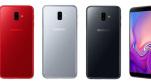 Samsung trình làng Galaxy J6+, Galaxy J4+