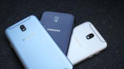 Samsung chuẩn bị gộp dòng J vào dòng A, đổi tên Galaxy On thành Galaxy M