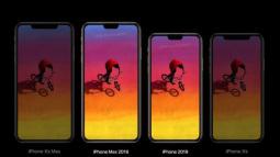 Đã xuất hiện tin đồn đầu tiên về iPhone 2019