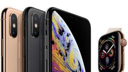Dè bỉu, chê bai iPhone XS vô cùng nặng nề nhưng người Trung Quốc vẫn đổ xô đi mua Apple Watch mới