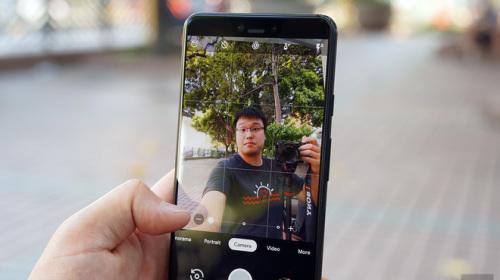 Camera mới của Pixel 3 sẽ dùng AI để chọn ra những bức ảnh đẹp