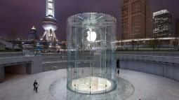 Apple sắp mở Apple Store đầu tiên tại Thái Lan, bao giờ đến Việt Nam?