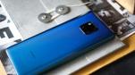 Chiêm ngưỡng tân binh Huawei Mate 20 Pro không chỉ đẹp mà còn mạnh mẽ