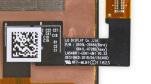 Mổ bụng Google Pixel 3 cho thấy màn hình OLED được sản xuất bởi LG Display