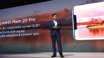 Bỏ qua Samsung, LG, Huawei dùng màn hình OLED của BOE cho Mate 20 Pro