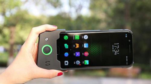 Điểm benchmark Xiaomi Black Shark 2 xác nhận máy dùng chip Snapdragon 845, RAM 8GB
