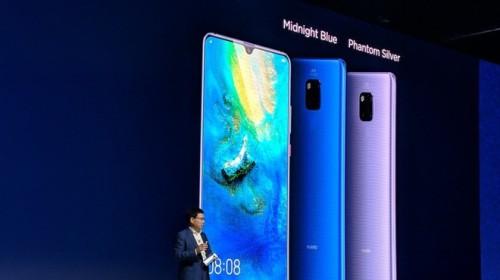 Bỏ qua các smartphone khác, Huawei Mate 20X trực tiếp đọ khả năng chơi game với