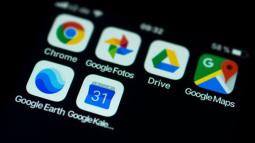 Đáp trả án phạt 5 tỷ USD, Google tuyên bố tính phí cho các ứng dụng của mình trên Android