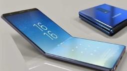 """Samsung vẫn chưa """"chốt"""" thiết kế cuối cùng của điện thoại gập và số phận của ..."""