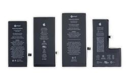 Bất ngờ chưa: iPhone XR có pin lớn hơn mọi iPhone từng xuất hiện trước đây