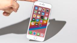 Apple bắt đầu bán iPhone 8 tân trang với giá 500 USD, sắp đến lượt iPhone 8 Plus