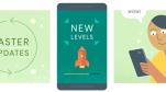 Tính năng mới của Android: bạn vẫn có thể sử dụng ứng dụng trong lúc nó đang cập nhật