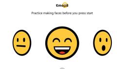 Microsoft ra mắt Emoji8, ứng dụng dùng machine learning giúp bạn kiểm tra xem khả năng biểu lộ cảm xúc bằng khuôn mặt giỏi đến đâu