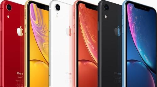 Apple tiếp tục cắt giảm đơn đặt hàng sản xuất iPhone Xs, Xs Max và XR