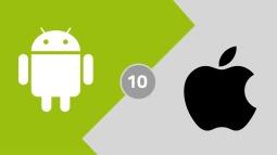 """Thị phần Android Pie tăng từ 0 đến dưới 0,1% sau gần 4 tháng phát hành, thật \""""ngượng ngùng\"""" khi so với iOS 12"""
