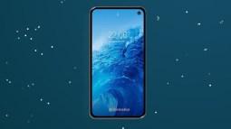 Rò rỉ thiết kế Samsung Galaxy S10 Lite với viền cực mỏng, đều 4 cạnh