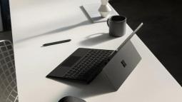 Microsoft khẳng định tương lai của Surface sẽ có thêm nhiều thiết kế mới