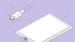 Microsoft nộp đơn xin cấp bằng sáng chế cho cổng USB-C từ tính trên Surface