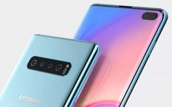 Galaxy S10/S10+ sẽ có pin dung lượng lớn ngang ngửa S9+ và Galaxy Note9?
