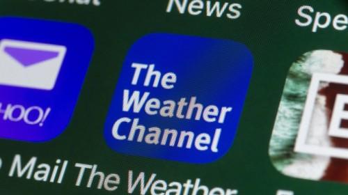 Đã đến lúc dừng sử dụng ứng dụng thời tiết bên thứ ba, nhiều ứng dụng đang bán dữ liệu vị trí người dùng cho các nhà quảng cáo