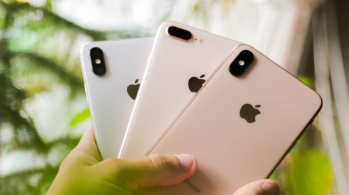 Di Động Việt bán iPhone 7 Plus, iPhone 8 Plus, iPhone X và Xs Max bảo hành rơi vỡ, 1 đổi 1