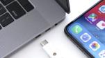 Sắp có khóa bảo mật vật lý, công cụ xác thực hai lớp tiện lợi cho iPhone, laptop và smartphone Android dùng cổng USB-C