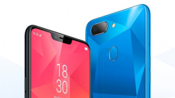 Realme chuẩn bị ra mắt smartphone camera 48MP với giá tương đương Redmi Note 7?