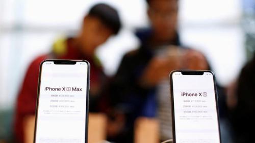 Tin đồn: iPhone 2019 sẽ có tốc độ kết nối Wi-Fi siêu tốc và tiết kiệm pin hơn?