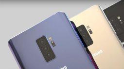 Samsung sẽ tung ra gần 10 mẫu Galaxy A trong nửa đầu năm 2019