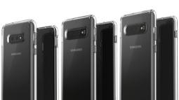 Samsung Galaxy S10E, S10 và S10+ đồng loạt lộ diện ảnh báo chí