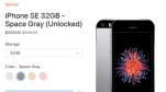 Mới mở bán một ngày, iPhone SE đã chính thức hết hàng