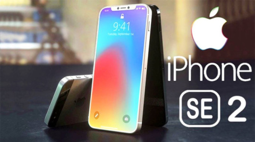 Xả hàng iPhone SE giá sốc, có phải Apple đang thử phản ứng người tiêu dùng để tung ra iPhone SE 2