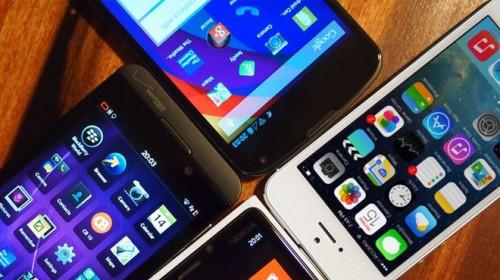 Đã đến lúc thị trường smartphone cần một hệ điều hành mới sánh ngang với iOS và Android?