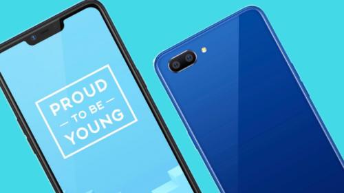 Realme C1 2019 trình làng, Snapdragon 450, 2GB RAM, camera kép, pin 4.230mAh, giá chỉ từ 2,4 triệu