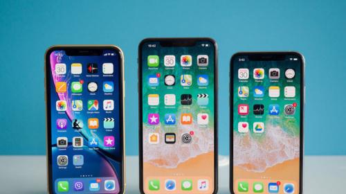 Hãng phân tích danh tiếng cho rằng Apple bán được 65,9 triệu iPhone trong Q1/2019, ít hơn năm trước tới 11,4 triệu