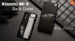 Xiaomi tung teaser Mi 9 mặt lưng trong suốt: Đổi tên thành Battle Angel để ăn theo phim bom tấn