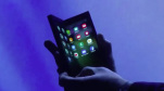 Không phải Galaxy X hay Galaxy F mà Galaxy Fold mới là tên gọi chính thức của chiếc smartphone màn hình gập Samsung
