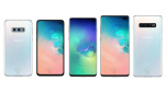 Đêm nay (2 giờ sáng 21/2), Samsung sẽ trình làng bộ ba Galaxy S10 cùng smartphone màn hình gập