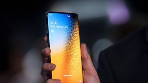 Samsung Galaxy S10 thành công ngoài mong đợi tại Trung Quốc, lượng đơn đặt hàng trong 7 ngày bằng Galaxy S9 bán cả tháng